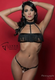 Luxxa Made in France SOUTIEN GORGE CAGE